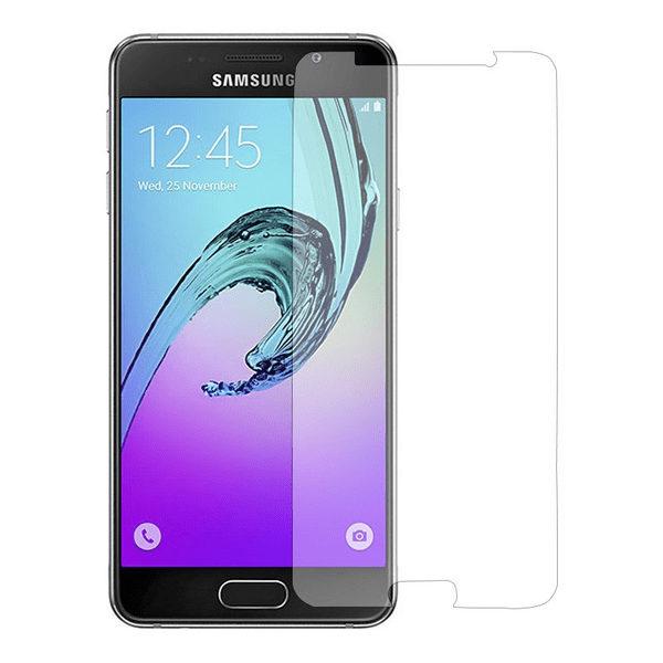 Samsung Galaxy A3 2016 Härdat Glas Skärmskydd 0,3mm