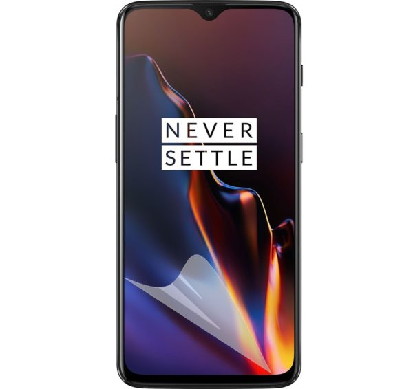 2-Pack OnePlus 6T Skärmskydd - Ultra Thin