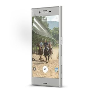 2-Pack Sony Xperia XZ Skärmskydd - Ultra Thin