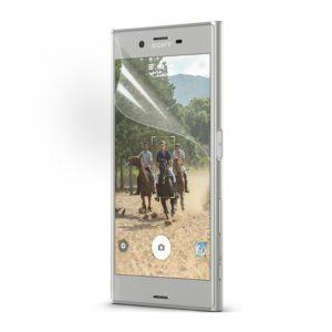 2-Pack Sony Xperia XZS Skärmskydd - Ultra Thin