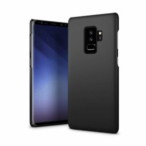 Samsung Galaxy S9 Plus Hard Case Skal Svart