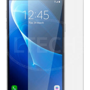 Samsung Galaxy J5 2016 Härdat Glas Skärmskydd 0,3mm