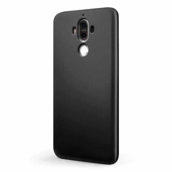 Huawei Mate 9 Hard Case Skal Svart