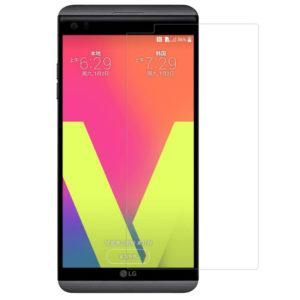 LG V20 Härdat Glas Skärmskydd 0,3mm