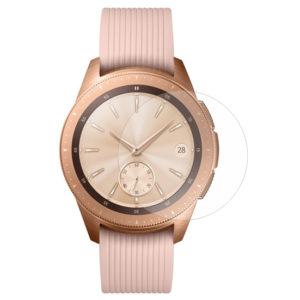 Samsung Galaxy Watch 42mm Härdat Glas Skärmskydd