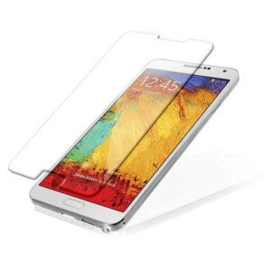 Samsung Galaxy Note 3 Härdat Glas Skärmskydd 0,3mm