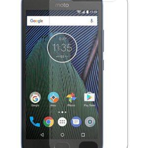 Motorola Moto G5S Härdat Glas Skärmskydd 0,3mm