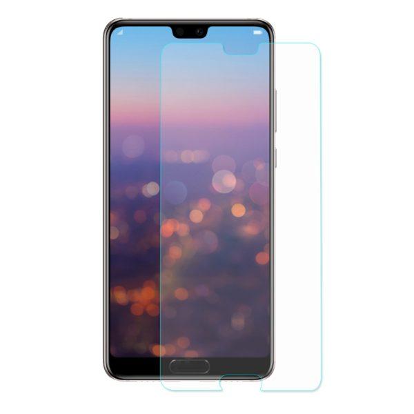 Huawei P20 Pro Härdat Glas Skärmskydd 0,3mm