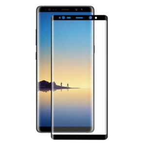 Samsung Galaxy Note 8 Heltäckande 3D Härdat Glas Skärmskydd