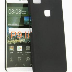 Huawei P9 Lite Svart Hard Case Skal