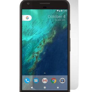 2-Pack Google Pixel Härdat Glas Skärmskydd 0,3mm