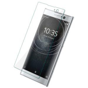 2-Pack Sony Xperia XA2 Härdat Glas Skärmskydd 0,3mm