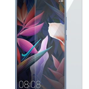 2-Pack Huawei Mate 10 Pro Härdat Glas Skärmskydd 0,3mm