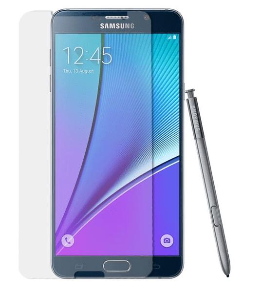 Samsung Galaxy Note 5 Härdat Glas Skärmskydd 0.3mm