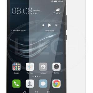 2-Pack Huawei P10 Lite Härdat Glas Skärmskydd 0,3mm