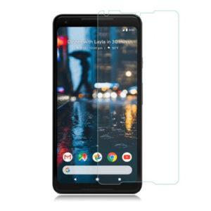 2-Pack Google Pixel 2 XL Härdat Glas Skärmskydd 0,3mm