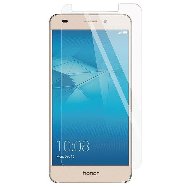 2-Pack Huawei Honor 7 Lite Härdat Glas Skärmskydd 0,3mm