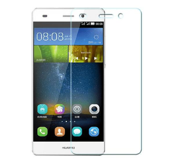 Huawei P8 Lite Härdat Glas Skärmskydd 0,3mm