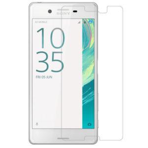 Sony Xperia XZS Härdat Glas Skärmskydd 0,3mm