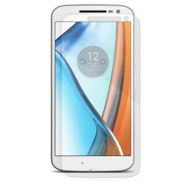 Motorola Moto G4 Härdat Glas Skärmskydd 0,3mm