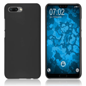 Huawei Honor 10 Hard Case Skal Svart