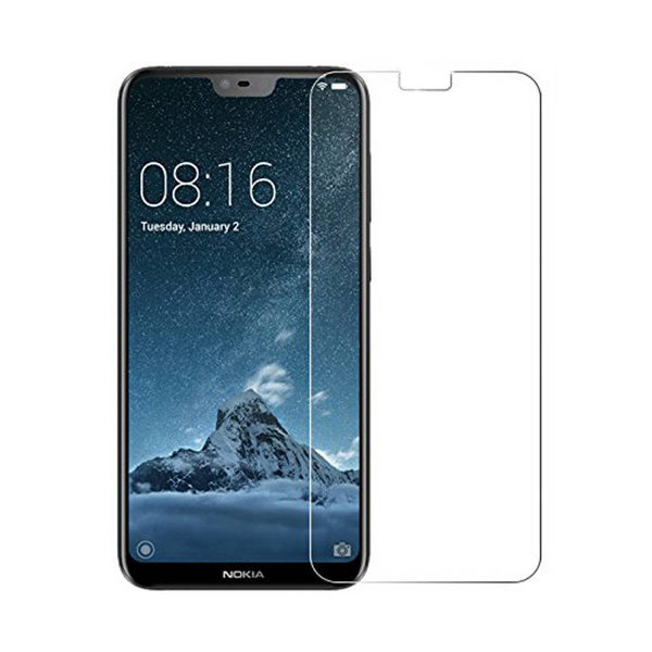 2-Pack HTC U12+ Härdat Glas Skärmskydd 0,3mm