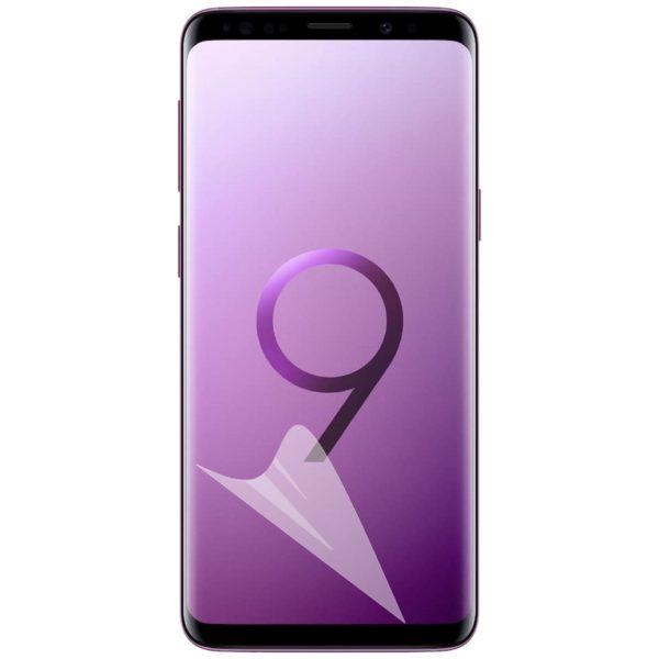 2-Pack Samsung Galaxy S9 Plus Skärmskydd - Ultra Thin