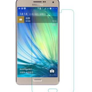 2-Pack Samsung Galaxy A5 Härdat Glas Skärmskydd 0,3mm