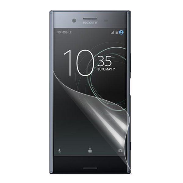 2-Pack Sony Xperia XZ Premium Skärmskydd - Ultra Thin