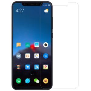 2-Pack Xiaomi Mi 8 Härdat Glas Skärmskydd 0,3mm