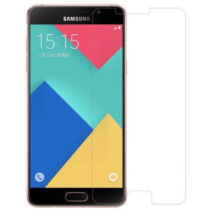 Samsung Galaxy A9 (2016) Härdat Glas Skärmskydd 0,3mm