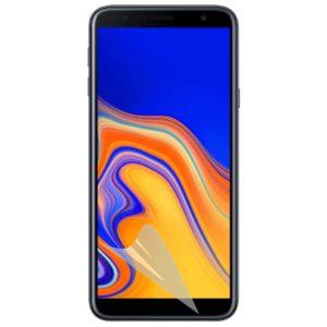 3-Pack Samsung Galaxy J4+ Skärmskydd - Ultra Thin