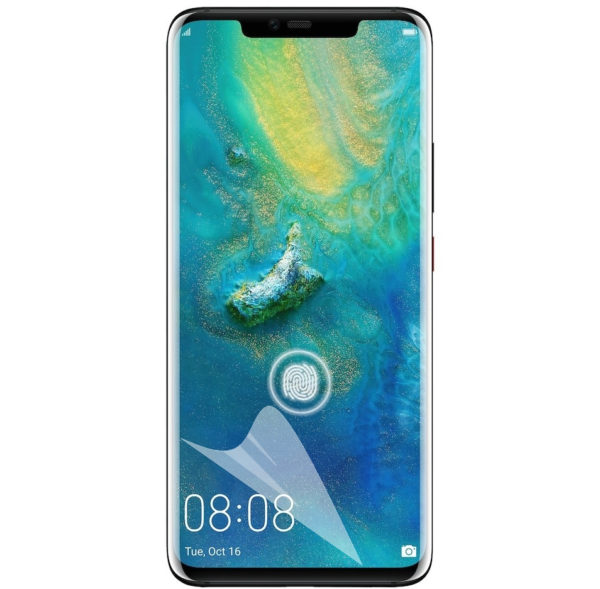 3-Pack Huawei Mate 20 Pro Skärmskydd - Ultra Thin