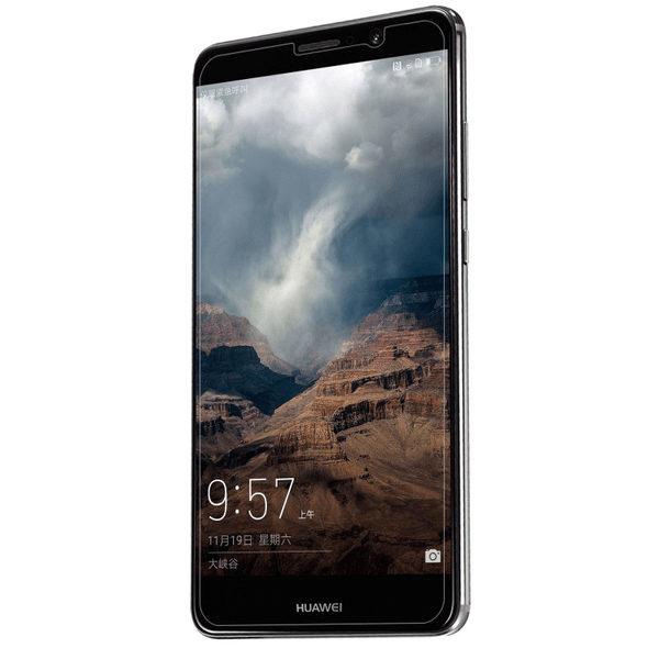 2-Pack Huawei Mate 9 Härdat Glas Skärmskydd 0,3mm