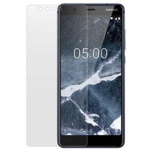 Nokia 5.1 Härdat Glas Skärmskydd 0,3mm
