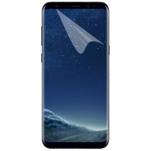 Samsung Galaxy S8 Skärmskydd - Ultra Thin