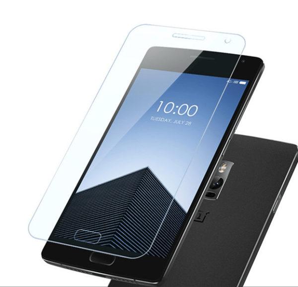 OnePlus Two Härdat Glas Skärmskydd 0,3mm