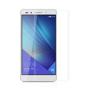 2-Pack Huawei Honor 7 Härdat Glas Skärmskydd 0,3mm