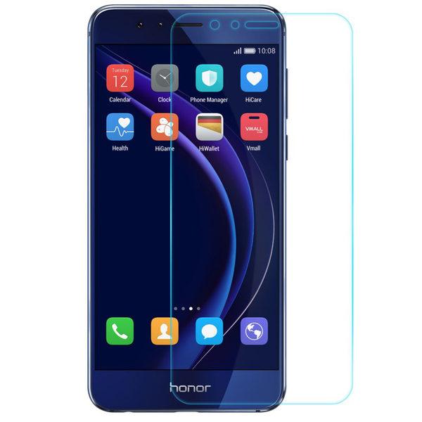 2-Pack Huawei Honor 8 Pro Härdat Glas Skärmskydd 0,3mm