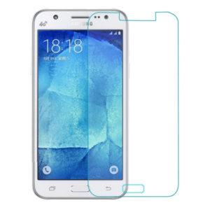2-Pack Samsung Galaxy J7 Härdat Glas Skärmskydd 0,3mm