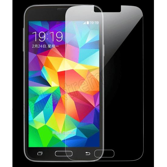 2-Pack Samsung Galaxy S5 Mini Härdat Glas Skärmskydd 0,3mm