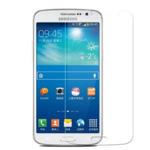 2-Pack Samsung Galaxy J3 2016 Härdat Glas Skärmskydd 0,3mm