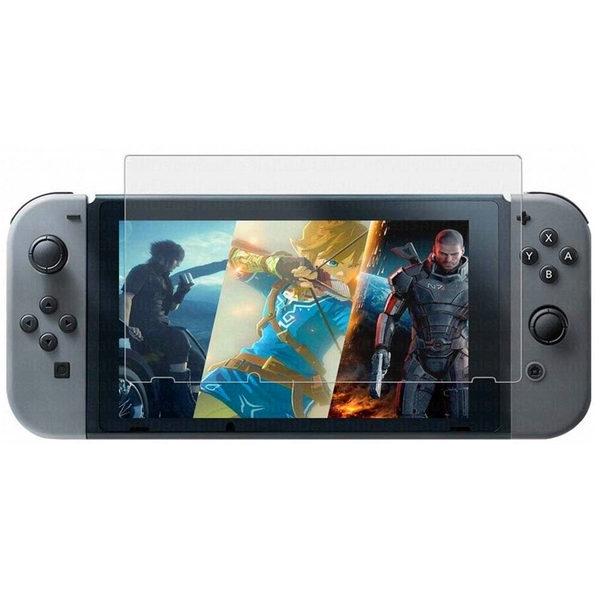 Nintendo Switch Härdat Glas Skärmskydd 0,3mm