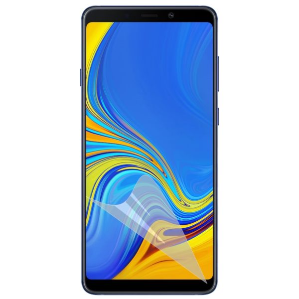 2-Pack Samsung Galaxy A9 2018 Skärmskydd - Ultra Thin