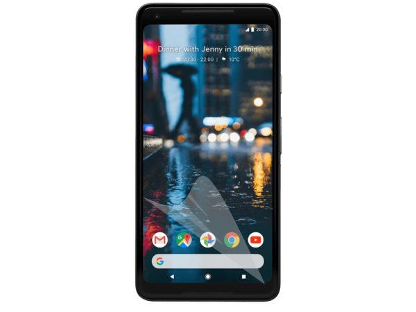 Google Pixel 2 XL Skärmskydd - Ultra Thin