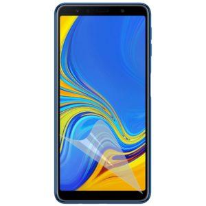 2-Pack Samsung Galaxy A7 2018 Skärmskydd - Ultra Thin