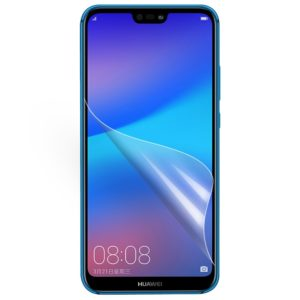 3-Pack Huawei P20 Lite Skärmskydd - Ultra Thin