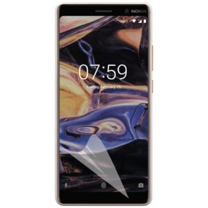 3-Pack Nokia 7 Plus Skärmskydd - Ultra Thin