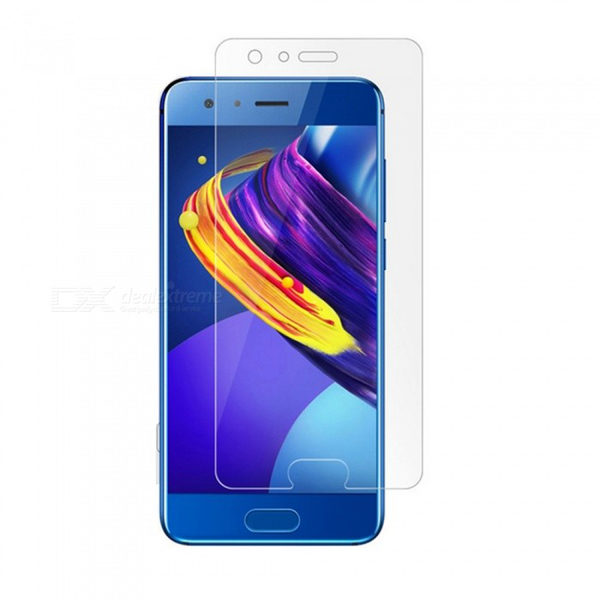 3-Pack Huawei Honor 9 Skärmskydd - Ultra Thin