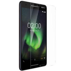 2-Pack Nokia 2.1 Härdat Glas Skärmskydd 0,3mm